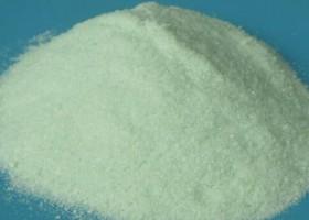 硫酸亚铁的救护措施