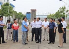 """公司在江苏省成功备案的""""磷酸氢二钾""""标准被国家标准所采纳"""
