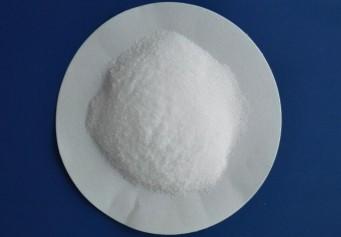 食品级柠檬酸钠